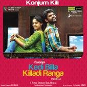 Konjum Kili by Yuvan Shankar Raja