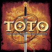 The Definitive Collection von Toto