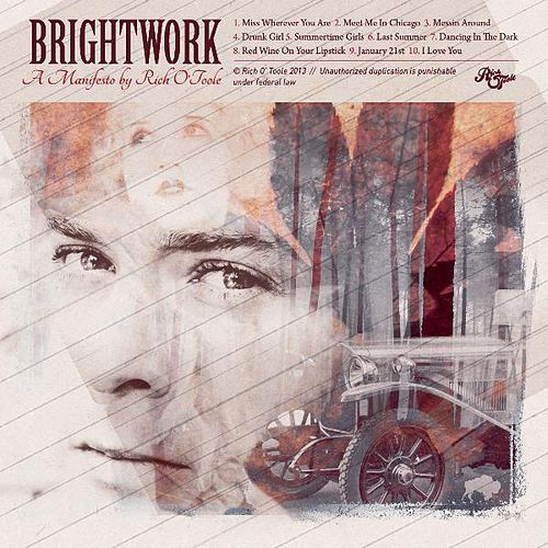 Brightwork by Rich O'Toole