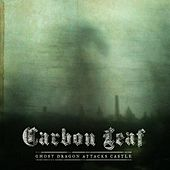 Ghost Dragon Attacks Castle by Carbon Leaf