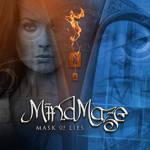 Mask of Lies by Mindmaze