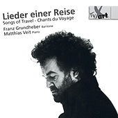 Songs of Travel by Franz Grundheber