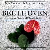 Beethoven: Emperor Concerto/Waldstein Sonata by Various Artists
