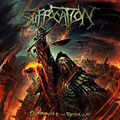 Pinnacle of Bedlam by Suffocation