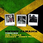 Sweet Jamaica Feat. Shaggy & Josey Wales by Mr. Vegas
