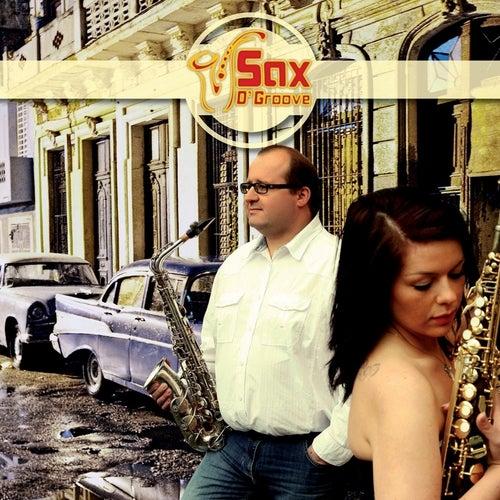 Sax O'groove von Saxogroove