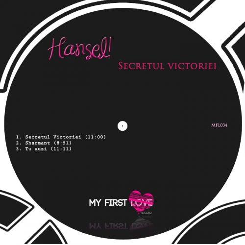 Secretul Victoriei - Single by Hansel
