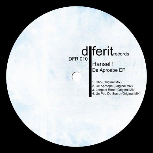 De Aproape - Single by Hansel