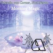 Morning Magic by Valentin van Corner