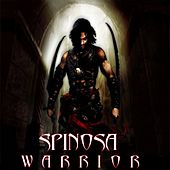 Warrior by Spinosa
