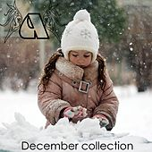 Angelu's December Collection - EP by Various Artists