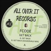 Get Back by Fcode