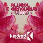 Unity - EP by Alveol