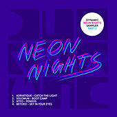 Diynamic Neon Nights Sampler, Pt. 2 by Various Artists