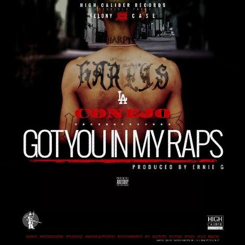 Got You in My Rap by Conejo