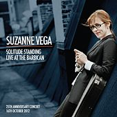Solitude Standing Live 2012 by Suzanne Vega