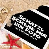 Schatzi, schenk mir ein Foto by Party Hits