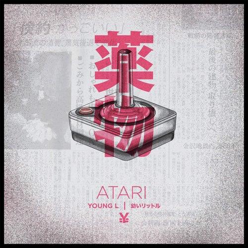 Atari - Single by Young L