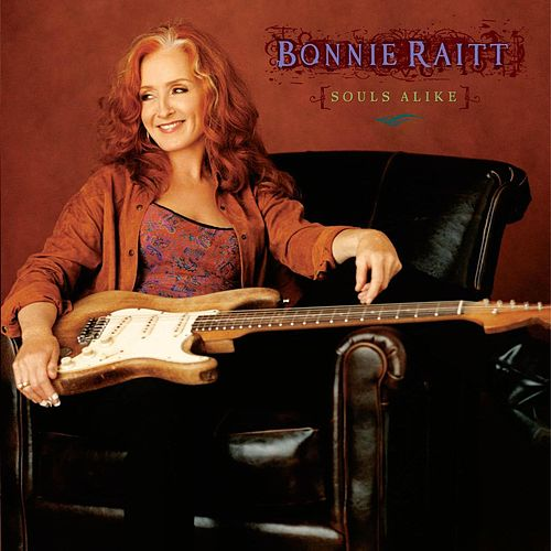 Souls Alike by Bonnie Raitt