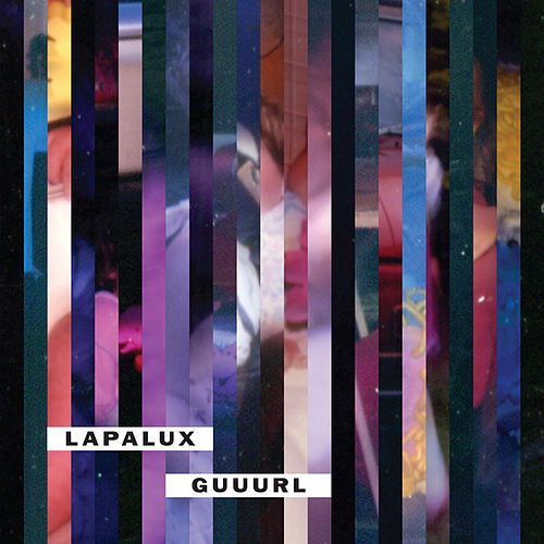 Guuurl - Single by Lapalux