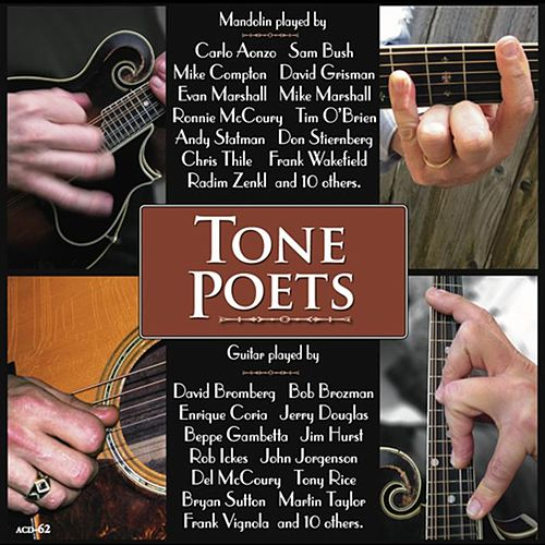 Tone Poets by Various Artists