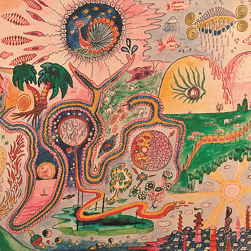 Wondrous Bughouse by Youth Lagoon