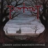 Crimen Laesae Majestatis Divinae by Portrait