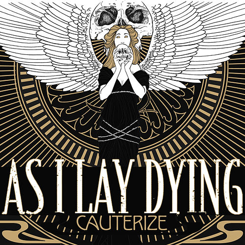 Cauterize - Single by As I Lay Dying