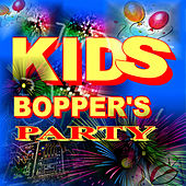 Kids Bopper's Party by Rik Gaynor