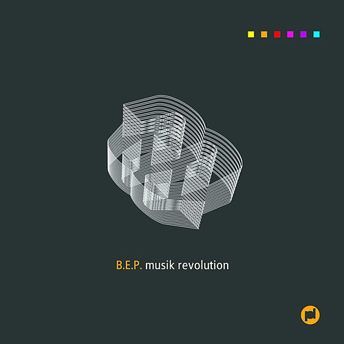 Musik Revolution by B.E.P. (Jimmy Carl Black, Roy Estrada, Mick Pini)