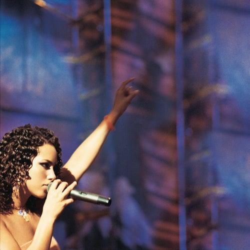 Unbreakable by Alicia Keys