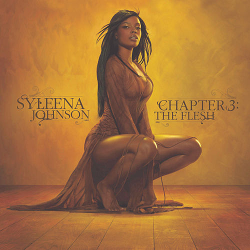 Chapter 3: The Flesh by Syleena Johnson