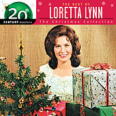 Best Of/20th Century by Loretta Lynn
