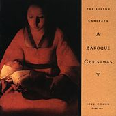 A Baroque Christmas by The Boston Camerata