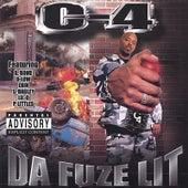 Da Fuze Lit by C-4