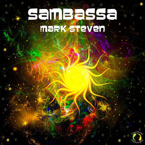 Sambassa by Mark Steven