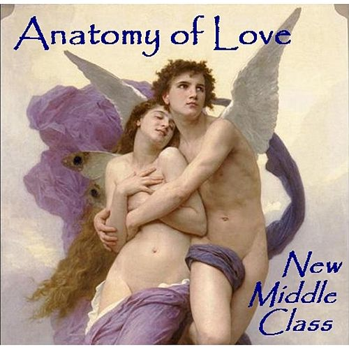 Anatomy of Love by New Middle Class