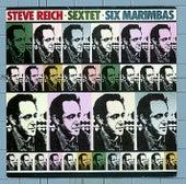 Sextet / Six Marimbas von Steve Reich