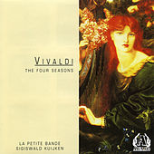 Vivaldi - The Four Seasons (