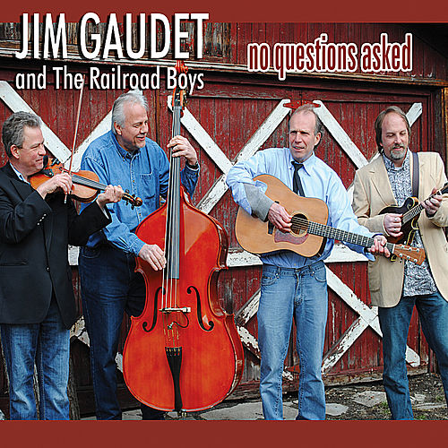 Reasons That I Run by Jim Gaudet and the Railroad Boys