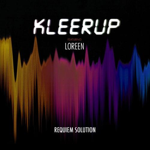 Requiem Solution by Kleerup