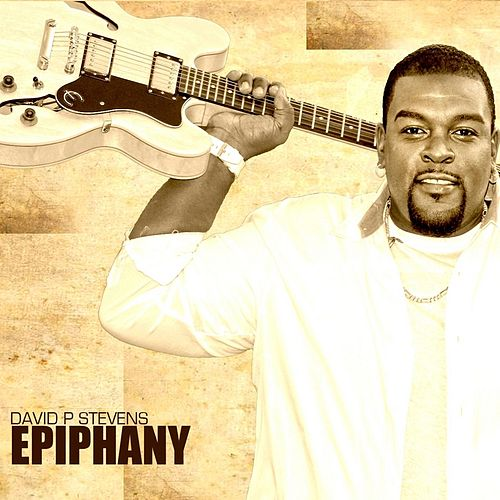 Epiphany by David P. Stevens