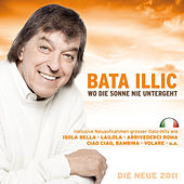 Wo die Sonne nie untergeht by Bata Illic