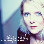 Du die Sonne, ich der Mond by Katja Werker