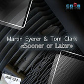 Sooner or Later EP by Martin Eyerer