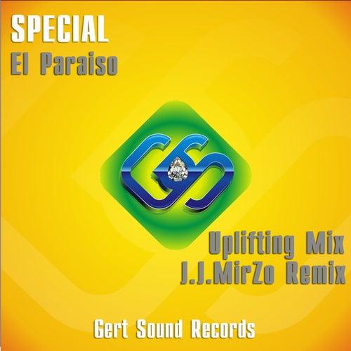 El Paraiso by Special