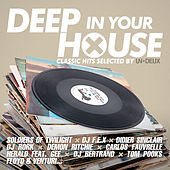 Deep in Your House (Classic Hits Selected by UN*DEUX) by Various Artists