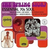 The Spring Story by Various Artists