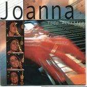 Joanna todo Acústico by Joanna