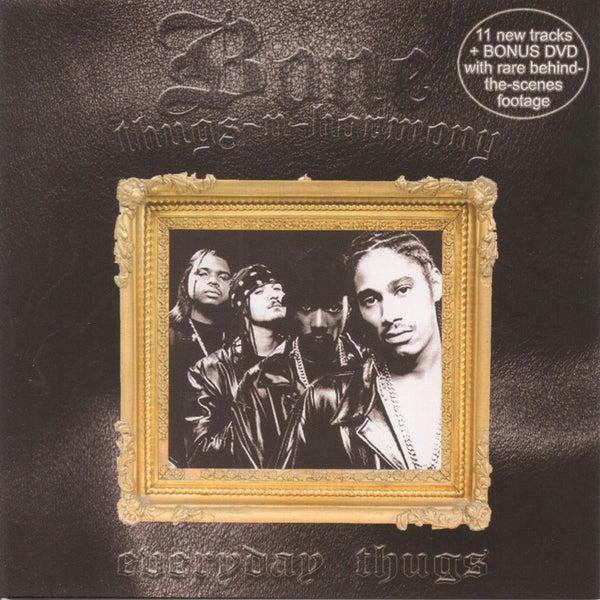Resultado de imagen para Bone Thugs-n-Harmony - Everyday Thugs